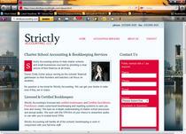 Strictlyacc screenshot cv