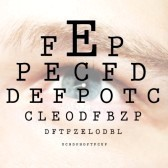 9364502 eye test with abc by ophthalmologist 1  cv