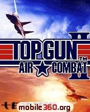 Top gun 2 cv
