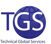 Tgs logo globe2009 cv