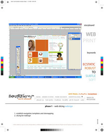 Phase1 web templates redesign soulflyhoney cv
