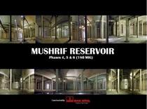 Mushref water reservior cv