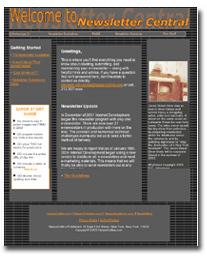 Newscentral cv