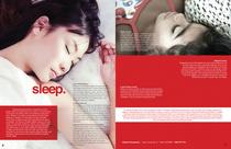 Sleep a cv