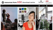 Ask cv