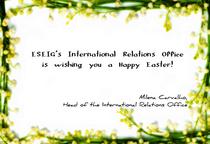 Easter cv