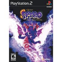 Spyro cv