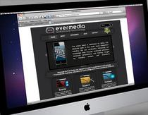 Evermedia imac cv