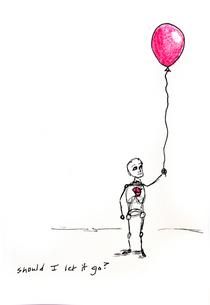 Balloon cv