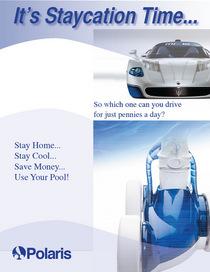 Cleaner ad cv