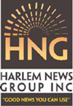 Harlem news group logo cv