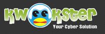 Logo kweekster cv