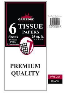 Ua tissue paper cv