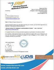 Ijcms cv