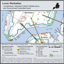 Manhattan inf cv