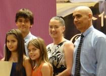 Family pic cv