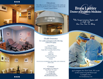 Dr.lashley brochure front page cv
