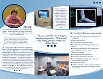 Dr.lashley brochure cv