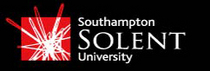 Southampton solent university logo cv