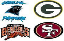 Teams cv