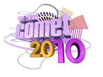 Comet2010 logo 280 cv