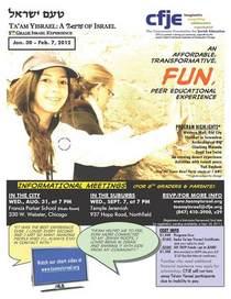 Flyer   ta am 2012   aug sept meetings   city suburbs cv