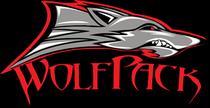Wolfpack logo cv