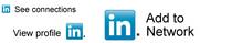 Linkedin api usageexample1 cv
