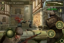Brothers in arms 2 android cv