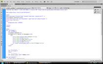 Rc code cv