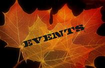 Events cv
