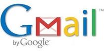 Gmail logo cv