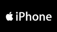 Iphone logo cv