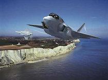 Fighter jet f35s 1  cv