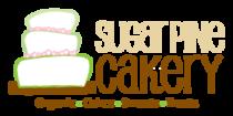 Sugar pine cakery logo final cv