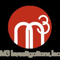 M3 investigations logo final 8.13.10 cv