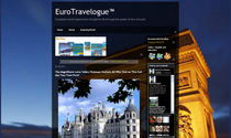 Eurotravelogue home cv