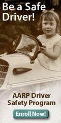Retro child driver cv