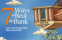 Beat the bank cv