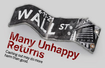 Many unhappy returns cv