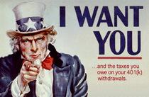 I want you cv