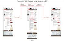About aarp ui 1 cv