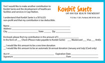 Donationnew cv
