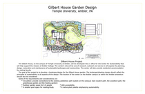 Gilbert front page copy cv