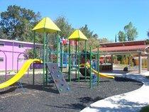 Parque infantil cv