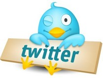 Twittr cv