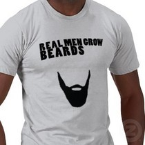 Real men grow beards tee tshirt p235960609328384493tdh0 325 cv