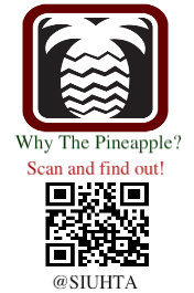 Why the pineapple cv