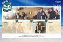 Website 06 cv