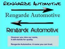 Rengarde automotive cv